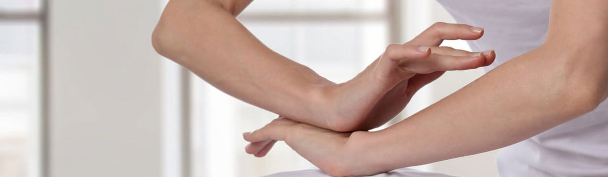 Manual Therapy – Κινητοποιήση αρθρώσεων- Χειροπρακτική θεραπεία