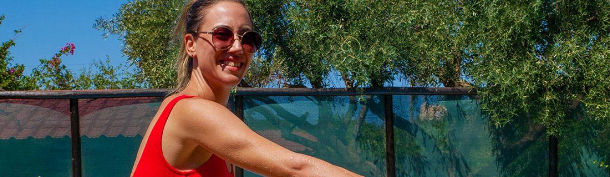 Ασκήσεις ενδυνάμωσης στο νερό για χονδροπάθεια γόνατος